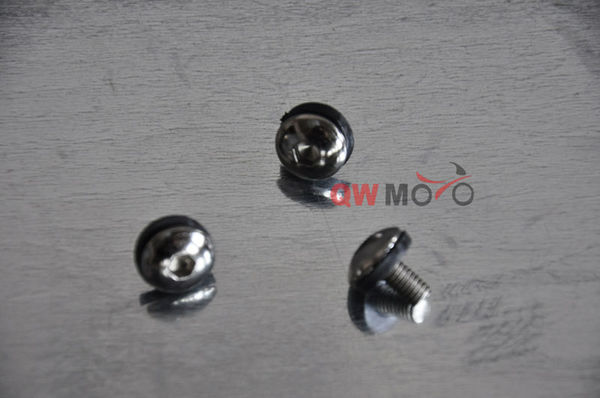 Bolts & Nuts for ATV, GO KART etc-