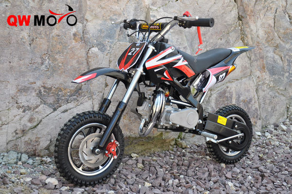QWMPB-02A  Mini dirt bike-