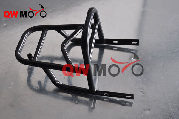 Racks for 125cc sports ATV-