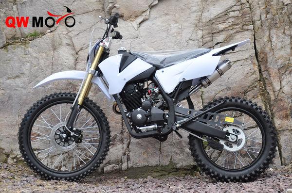 QWDB-08D 250cc Bigfoot KTM style dirt bike-