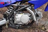 125cc manual clutch YX 125 -