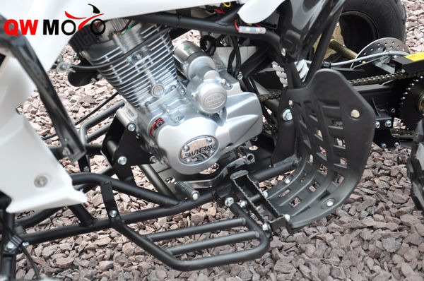 250CC Manual Clutch SHINERAY-