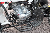 250CC Manual Clutch SHINERAY -