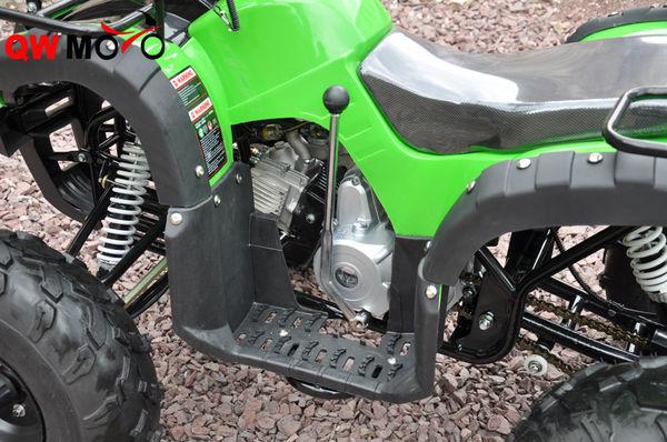 125cc 1+1 Auto Clutch-