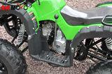 125cc 1+1 Auto Clutch -