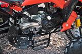GY6 150cc Auto Clutch WANGYE -