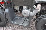 110CC Fully Auto -