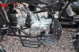 125CC 3+1  Auto-Clutch -