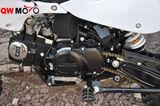 150CC manual clutch oil -
