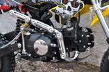 125cc manual clutch -