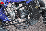 150CC 3+1 Auto Clutch SHINERAY -
