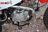 155CC manual clutch OIL -