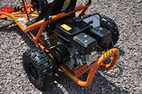 196cc Engine -