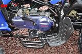 GY6 200CC Auto Clutch WANGYE -