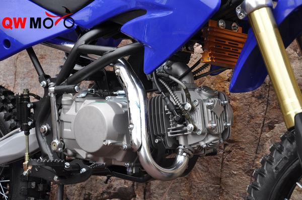 140cc YX manual clutch OIL-