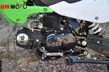 125CC manual clutch LIFAN -
