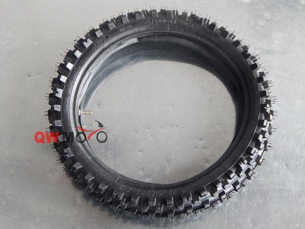 Tire & Inner Tubes 60/100-14-