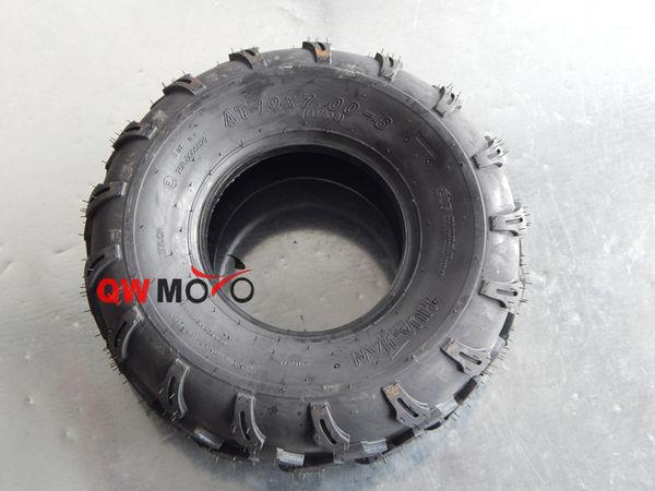 Tire AT 19 X 7.00-8-