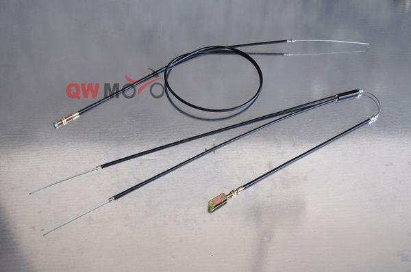 Go Kart Brake Cables-