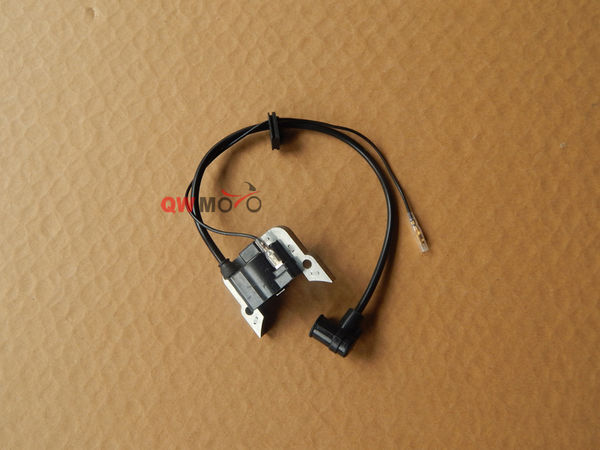 Ignition coil-