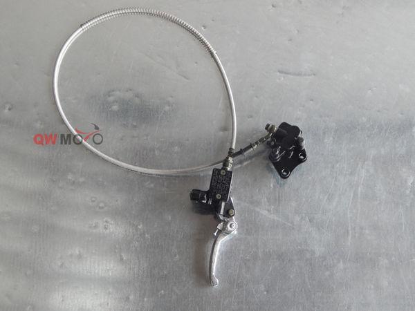KXL style dirt bike Rear Hydraulic brakes-