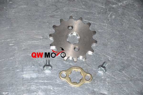 110cc ATV Engine Sprocket -