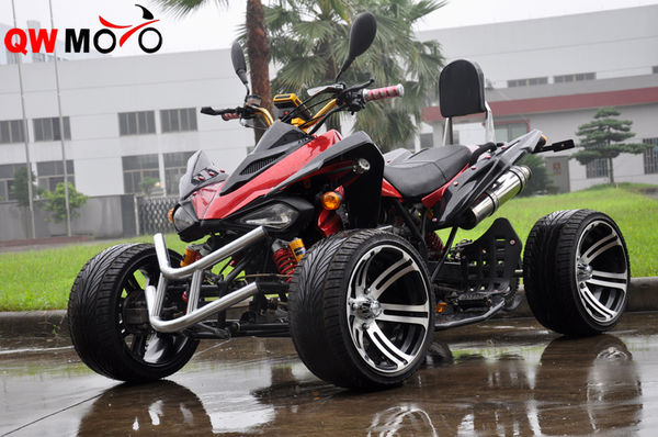 Racing KLX Style for 2 350CC-