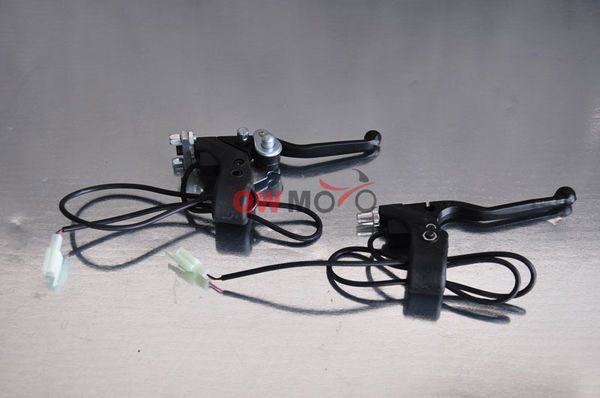 Mini ATV Brake Leves-