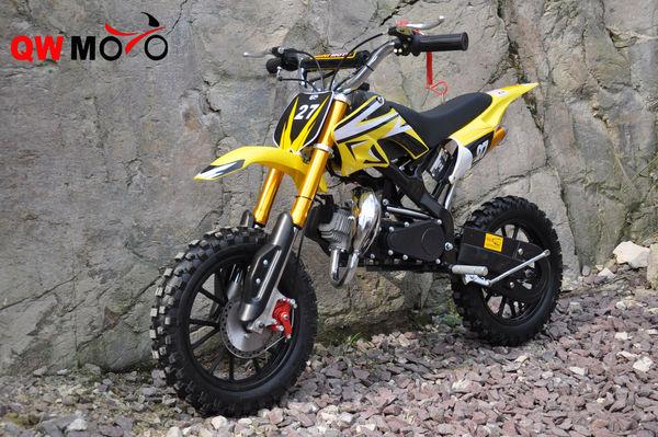 QWMPB-02  Mini Dirt Bike Bigfoot -QWMPB-02