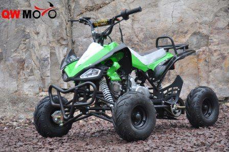 125cc SPORTS ATV-QWATV-02
