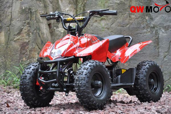 QWATV-12 500W Sports-