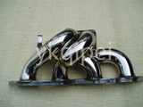 Racing header and manifold -G48