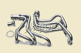 Racing header and manifold -QG16-MW6882