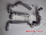 Racing header and manifold -G53F