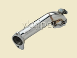 Exhaust pipe -G28-3000GT-DP-REAR