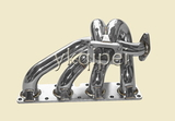 Racing header and manifold -QG23