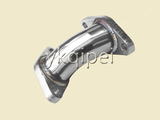 Exhaust pipe -CC19-3538ADT