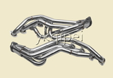 Racing header and manifold-QG3-MW9604