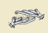 Racing header and manifold-QG1-MW7993