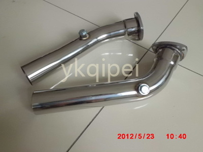 Exhaust pipe-G51L
