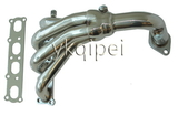 Racing header and manifold -G65
