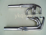Racing header and manifold -QG4E-ROCKET HEADER-5