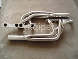 Racing header and manifold -QG4-Rocket Header-1