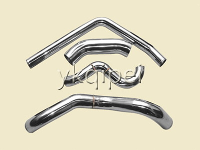 Intercooler pipe-CC23-P.SET-1C