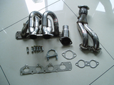Racing header and manifold -G60