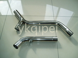 Racing header and manifold -QG31A