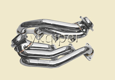 Racing header and manifold-QG2-MW0506