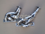 Racing header and manifold -G1A