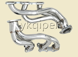 Racing header and manifold -G24-G35-90-95