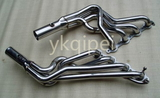 Racing header and manifold -QG30